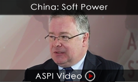 China Soft Power