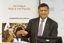 Dr Surin Pitsuwan (Photo credit: Ty Mason, ANU)