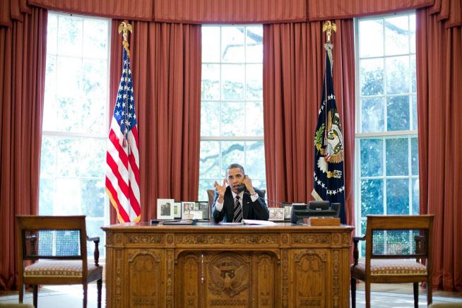Image courtesy of The White House.