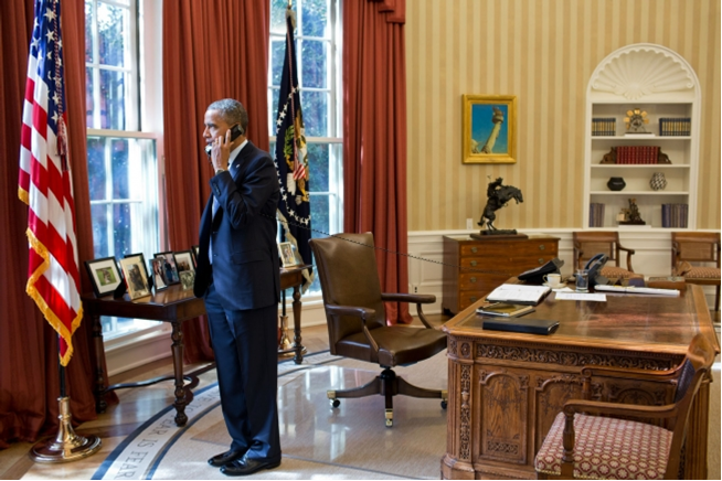 Image courtesy of The White House.