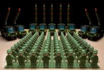 Le traité de non prolifération nucléaire - The nuclear non-proliferation treaty