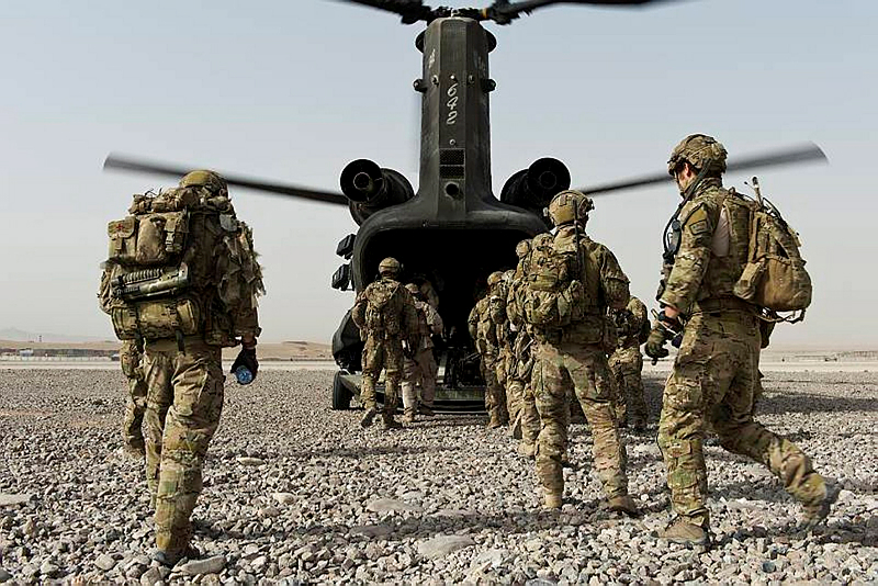 Failure in Afghanistan? Not so fast     | The Strategist