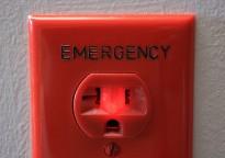 Emergency D-: