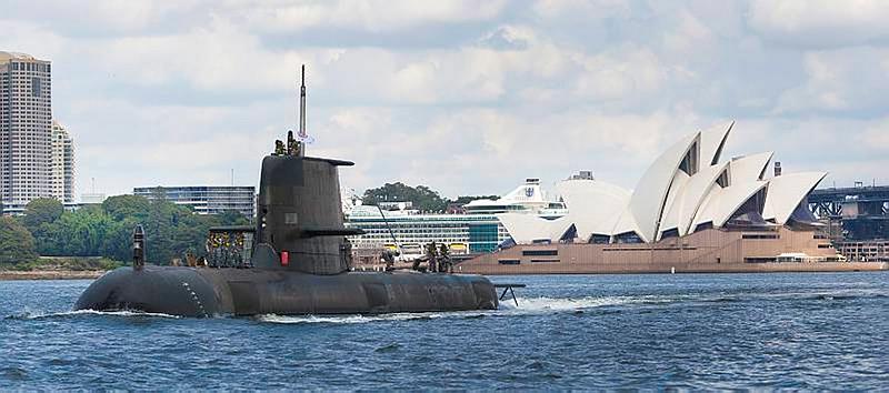 HMAS Sheean