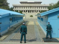 Final showdown with North Korea?