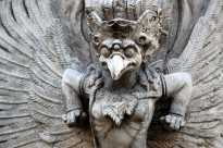 How high will Indonesia rise? (Garuda at Monumen Nasional)