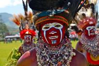 Festival of Independence, Goroka, Goroka, Papua New Guinea