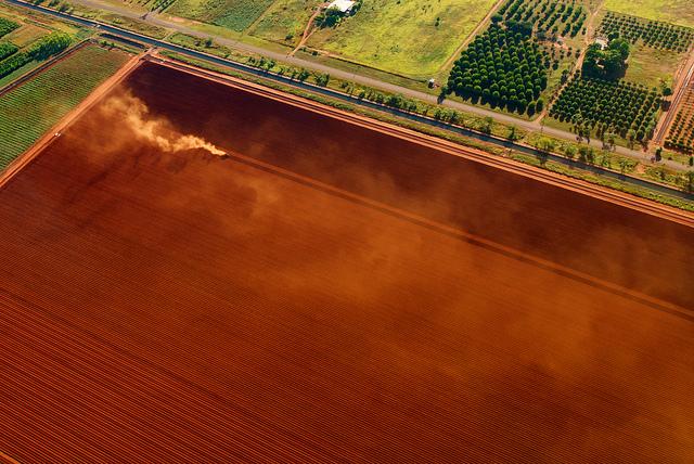 Ord River Irrigation Scheme Western Australia