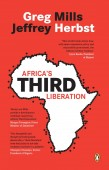 Africas third liberation cover