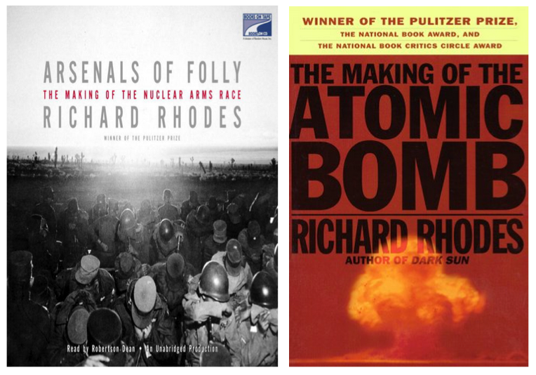 nuclear arms race make the world Find out more about the history of arms race spilled over into world for the superpowers of the nuclear age the arms competition between the.