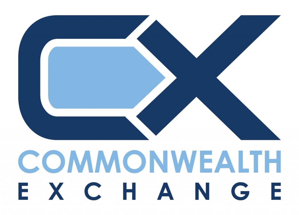 logo commonwealth exchange