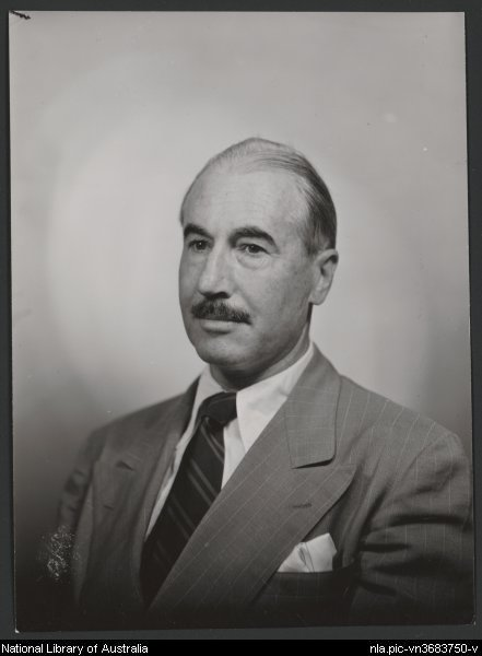 Walter Crocker (1952)