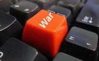 Cyber war?