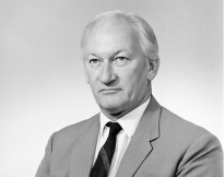 Sir Arthur Tange