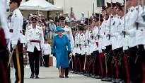 Happy birthday, Queen Elizabeth!