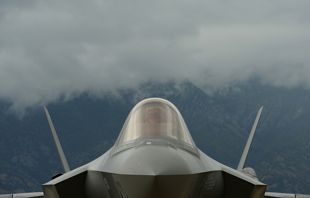Could the JSF lead to new areas of cooperation for Australia and Japan?