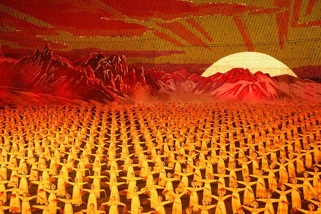 A new dawn for North Korea?