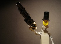 Are killer humanoid robots around the corner?