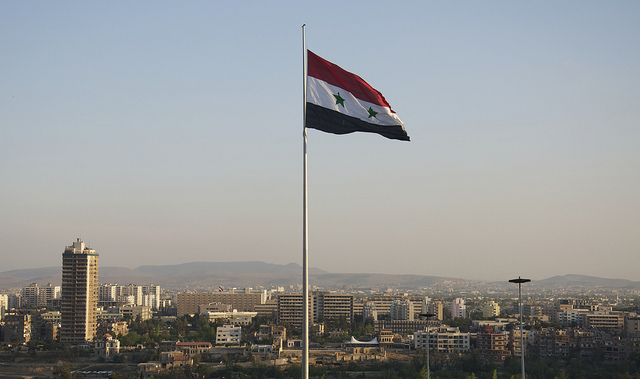 The Syrian conflict has already been highly divisive for the Australian Muslim community—much more so than the Lebanon, Afghanistan, or Iraq conflicts.