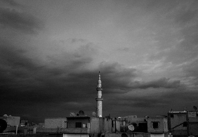 Al Raqqa, Syria