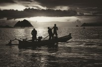 The issue of illegal fishing by foreign vessels is likely to prove a pivotal challenge for Jokowi's administration.
