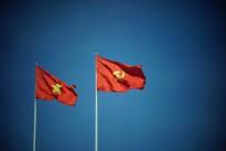 Flags, Hanoi