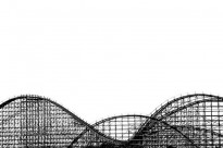 Le Monstre Rollercoaster
