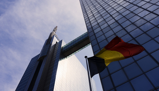 Belgacom, Belgium's national telco, has alleged that Britain's GCHQ was involved in a man-in-the-middle attack on its infrastructure that has left it with a €15m fix.
