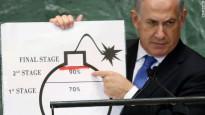 Nuclear Netanyahu