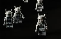Robot wars!