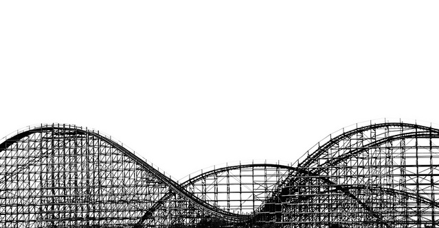 Le Monstre Rollercoaster