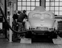 Mechanics and car