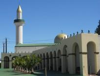 Adelaide Mosque