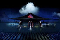 A prototype unmanned combat aircraft of the future, Taranis, has been unveiled by the MOD