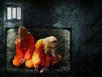 Guantanamo Jumpsuit Detainees