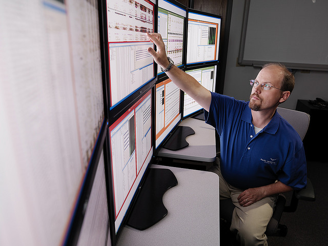At Pacific Northwest National Laboratory (PNNL) the science of cyber analytics supports better predictions and guides adaptive responses of computers and computer networks.