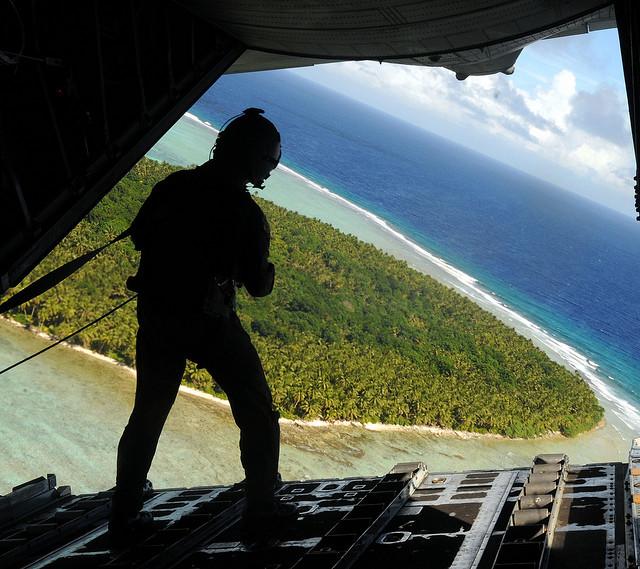 CHUUK, Federated States of Micronesia