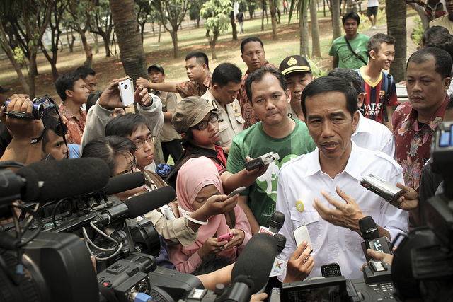 Reconsidering the death penalty would boost Jokowi's democratic political legitimacy