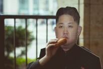 Will the real Kim Jong Un please stand up?