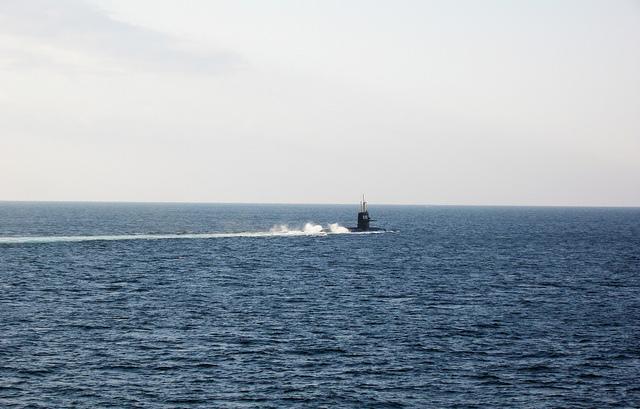 Soryu-class submarine