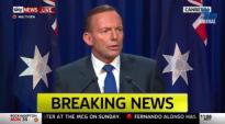 Prime Minister Abbott