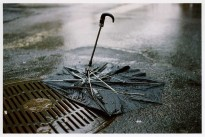Broken nuclear umbrella?