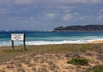 Border protection: Australian style