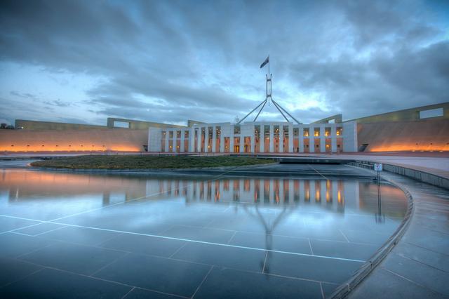 Oz president, Oz cabinet