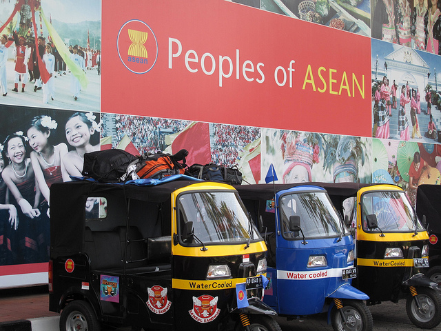 ASEAN Community spirit