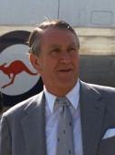 Malcolm Fraser in 1982