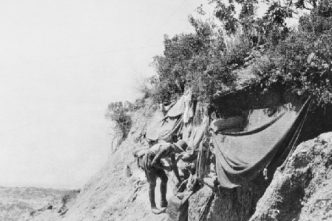 gallipoli australian stereotypes Title: western australia, may, 1915 stockman archy hamiltion (mark lee) is in training, driving himself so hard that his feet become a festering mess, in a bid to emulate his idol harry lasalle, world champion over the 100 yards who allegedly established his record at leeds in 1899 (in the peculiar time of 9 5/16 seconds.