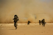 Up to 450 more US advisers and trainers would be sent to Iraq