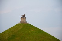 Waterloo memorial