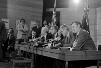 Anzus Council meeting 1979